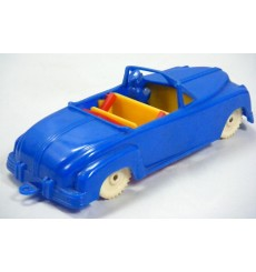 Thomas Toys - Convertible Coupe with Driver