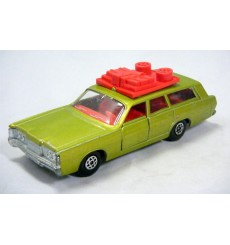 Matchbox Superking (K28-A) Mercury Commuter Station Wagon