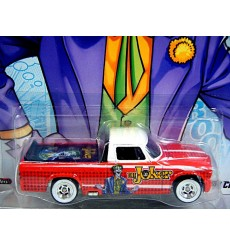 Hot Wheels Nostalgia Series - DC Comics - Batman - Joker 1963 Studebaker Champ Pickup Truck