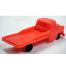 Tim Mee Toys - 1950's Chevrolet Flatbed Truck