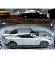 Hot Wheels Fast & Furious - Nissan GT-R
