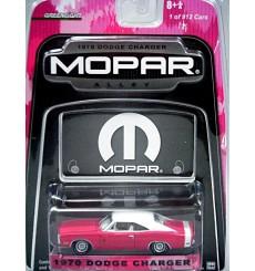 Greenlight MOPAR Alley Promo - 1970 Dodge Charger