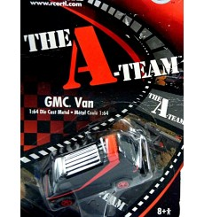 Racing Champions - The A Team GMC Van