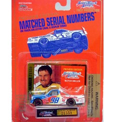 Racing Champions NASCAR Super Truck Series - Butch Miller Raybestos Pickup Truck