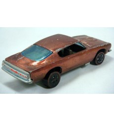 Hot Wheels Redlines - 1968 - Custom Barracuda