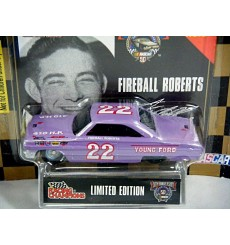 Racing Champions NASCAR Legends Fireball Roberts 1964 Ford Galaxie