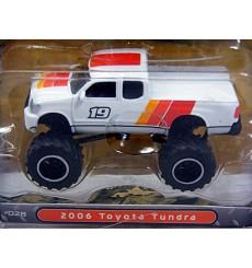 JADA Big Time 4 Wheelin' - Toyota Tundra