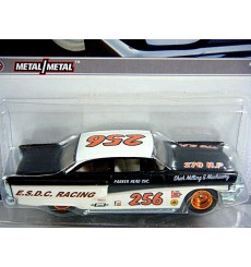 Hot Wheels Racing 2012 Stock Car Series - 1956 Mercury NASCAR Stock Car