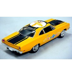M2 Machines: 1969 Plymouth Road Runner (Toys R Us Holiday Excl)