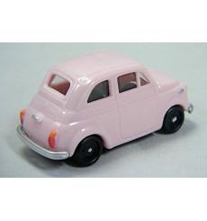 IMU - Fiat 500