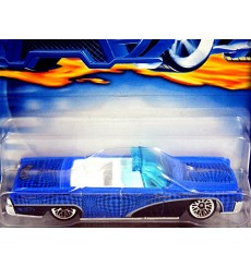 Hot Wheels Hippie Mobile Series - 1964 Lincoln Continental Convertible