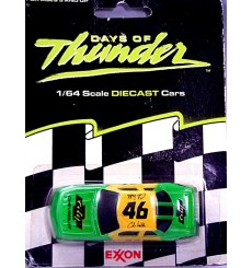 Action Products/Racing Champions - Days of Thunder - Cole Trickle City Chevrolet Lumina