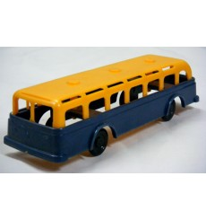 Dillon Beck Wannatoys - Coach Bus