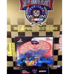 Racing Champions NASCAR 50th Annivesary Series Joe Nemechek Bell South Chevrolet Monte Carlo