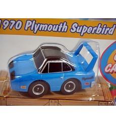 Greenlight Car Town - 1970 Plymouth Superbird