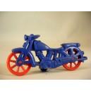 Renwal Mfg - Police Motorcycle (1953)