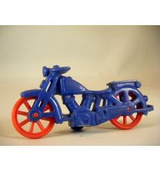 Renewal Mfg - Police Motorcycle (1953)