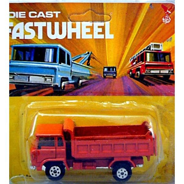 Yatming Fast Wheels