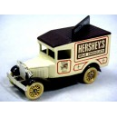 Lledo - Hershey's Chocolate Sweets and Treats Model A Ford Van
