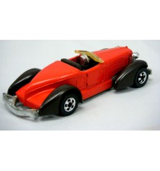 Hot Wheels - Auburn 852 Boattail Speedster