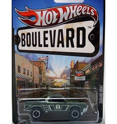 Hot Wheels Boulevard Series - Subaru Brat Pickup Truck