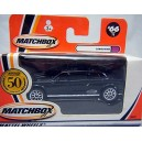 Matchbox - Custom Stretch Limousine