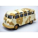Greenlight - Volkswagen Military Samba Bus