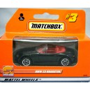Matchbox BMW Z3 Roadster