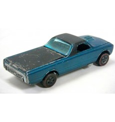Hot Wheels Redline - 1968 - Custom Fleetside