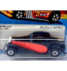 Hot Wheels - 1937 Bugatti