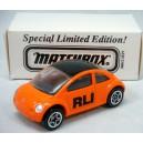 Matchbox Volkswagen RLI Promo Beetle