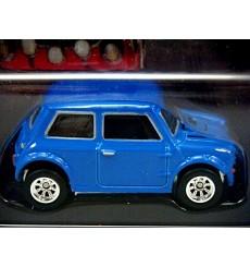 Hot Wheels Nostalgia - Italian Job - Morris Mini