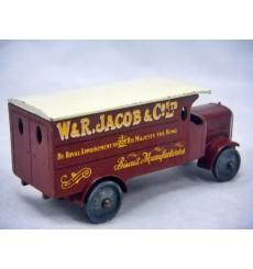 Matchbox Models of Yesterday - 7 Ton 1914 Leyland Van