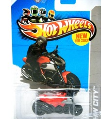 Hot Wheels - Ducati Diavel