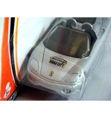 Matchbox Hero City Chase Vehicles - Ferrari 360 Spider