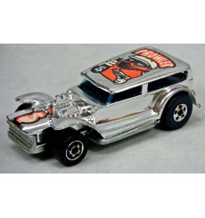 Hot Wheels Super Chromes (1978) - The Prowler
