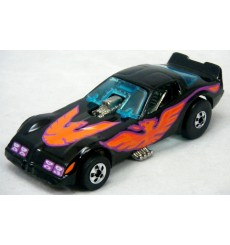 Hot Wheels - Kelloggs Promotional Model - Pontiac Firebird Funny Car