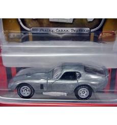 Johnny Lightning Classic Gold - 1965 Shelby Cobra Daytona Coupe