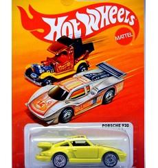 Hot Wheels - The Hot Ones - Porsche 930