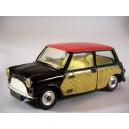Corgi (249-A-1) Morris Mini-Cooper Deluxe with wickerwork