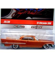 Hot Wheels Larry's Garage 1957 Chrysler 300 Hardtop