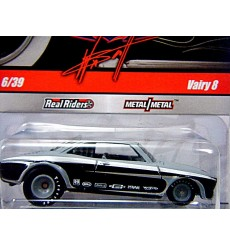 Hot Wheels Wayne's Garage - Vairy 8 - Chevrolet Corvair