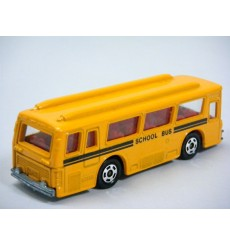 Tomica - Fuso Hato School Bus