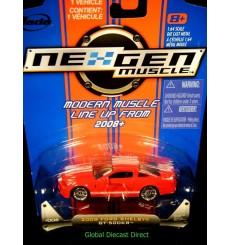 Jada NexGen Muscle Ford Mustang Shelby GT 500KR