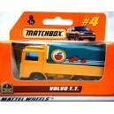 Matchbox Volvo Tilt Truck