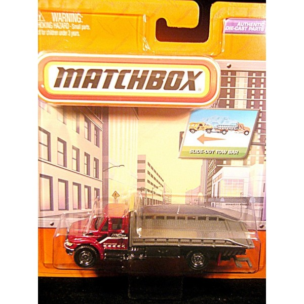 Matchbox Real Working Rigs Global Diecast Direct Autos Post