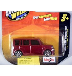 Maisto Adventure Wheels - Scion Xb
