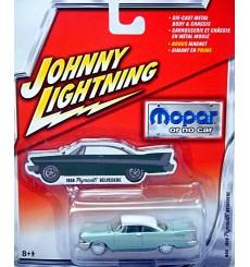 Johnny Lightning MOPAR or no car – 1970 Plymouth Cuda