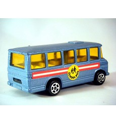 Corgi Juniors (15-C) - Mercedes-Benz School Bus