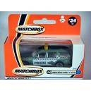 Matchbox - Mercedes-Benz E430 Police K-9 Station Wagon